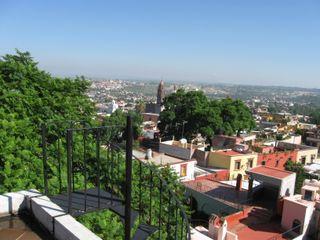 San Miguel Rooftop Casa Schuck