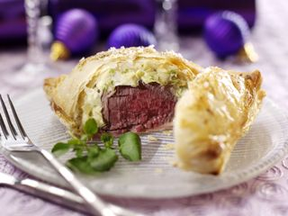 Beef Wellington Favorite