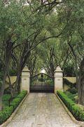 Montecito Gate