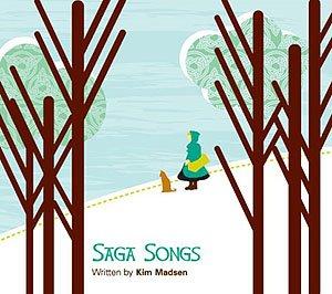 Saga Songs Image