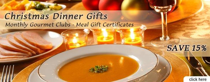 GourmetStation Food Gifts
