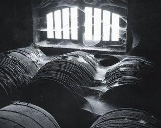 Film Noir casks