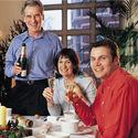 Christmas_couple_toasting